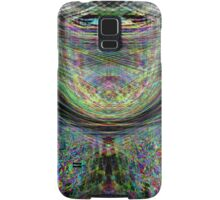...  Rising above the barriers of pain from within  ... Samsung Galaxy Case/Skin