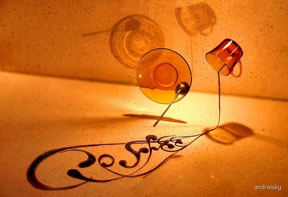 Coffee by andreisky