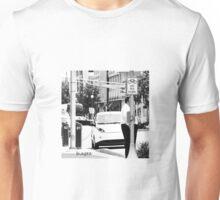 hide n' seek Unisex T-Shirt