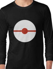 premier ball Long Sleeve T-Shirt