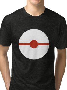 premier ball Tri-blend T-Shirt