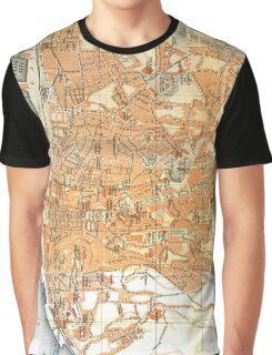 LISBON Graphic T-Shirt