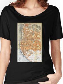 LISBON Women's Relaxed Fit T-Shirt