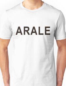 Arale - PLORAFOC Unisex T-Shirt