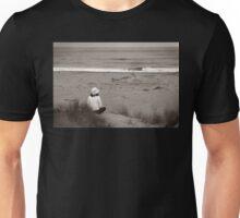 Watching The Ocean Unisex T-Shirt