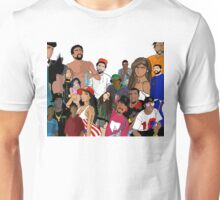 The New Wave Unisex T-Shirt