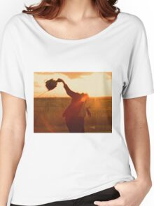 Texas Chainsaw Massacre - Swing Women's Relaxed Fit T-Shirt