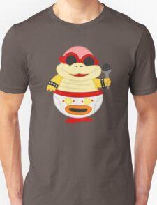 Roy Koopa - koopaling Unisex T-Shirt