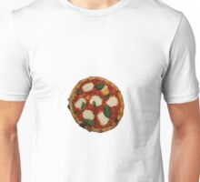 Pizza Margherita  Unisex T-Shirt