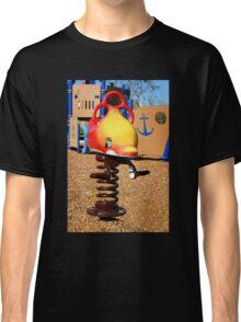 Fish Jumper Classic T-Shirt