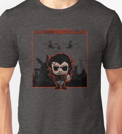 Bangkok Rules Unisex T-Shirt