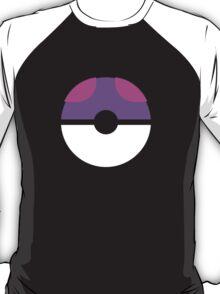 master ball T-Shirt