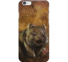 Marked for Extinction iPhone Case/Skin
