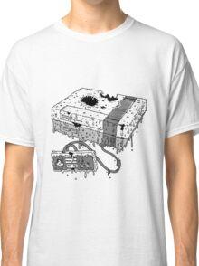 Dead System (Nintendo Entertainment System Classic T-Shirt