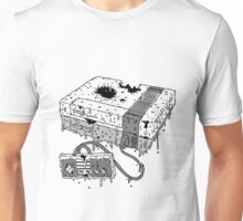 Dead System (Nintendo Entertainment System Unisex T-Shirt