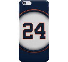 24 - Miggy iPhone Case/Skin