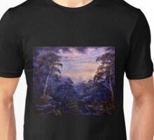 MORNING MIST Unisex T-Shirt