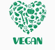Vegan Lover Unisex T-Shirt