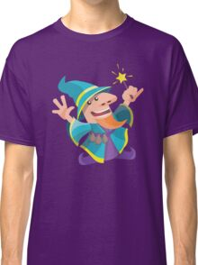 The Dwarf Mage Classic T-Shirt