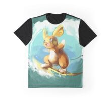 Surfchu Graphic T-Shirt