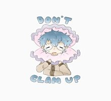 Don't clam up! Unisex T-Shirt