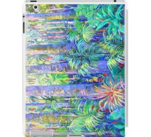 Rainforest Tamborine Mountain #1 iPad Case/Skin