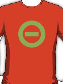 109 type o negative T-Shirt
