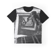 Into the Abyss Graphic T-Shirt