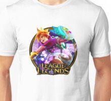 Arcade Ezreal Unisex T-Shirt