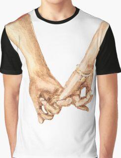 Pinky Swear III Graphic T-Shirt