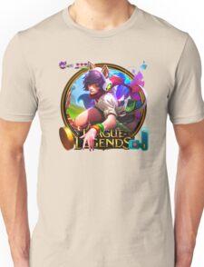 Arcade Ahri Unisex T-Shirt