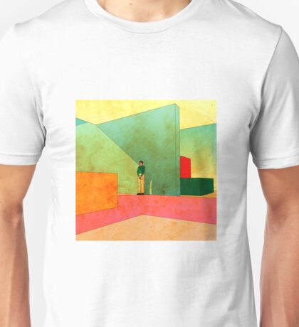One Must Observe Unisex T-Shirt