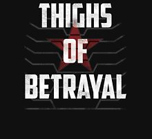 Thighs of Betrayal- The Winter Soldier Women's Tank Top