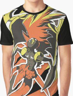 Pokemon - Tapu Koko Graphic T-Shirt