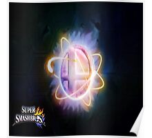 ~ Super Smash Bros. ~ Poster