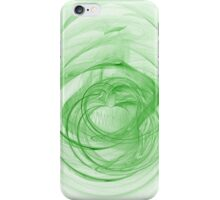 Fractal 19 - Easterly Love iPhone Case/Skin