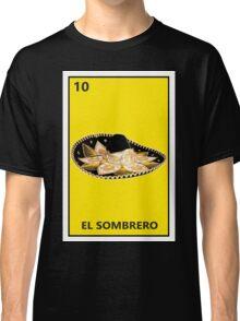 El Sombrero Classic T-Shirt