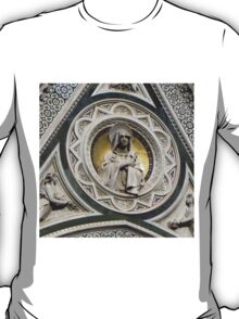 Basilica of Saint Mary of the Flower T-Shirt