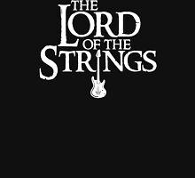 Lord of the Strings parody Unisex T-Shirt