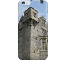 Donegal Castle. iPhone Case/Skin