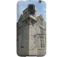 Donegal Castle. Samsung Galaxy Case/Skin