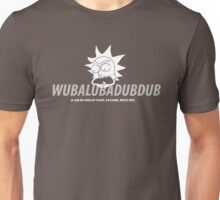 Wubalubadubdub Unisex T-Shirt