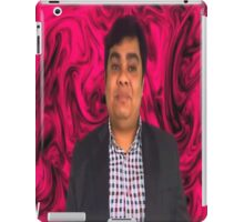 review movie world iPad Case/Skin