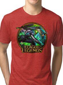 Project Ekko Tri-blend T-Shirt