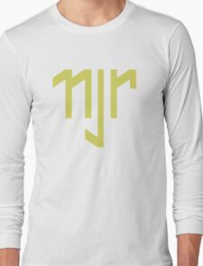 Neymar Brazil NJR Long Sleeve T-Shirt