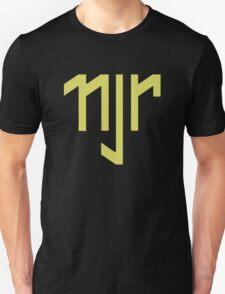 Neymar Brazil NJR Unisex T-Shirt