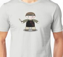 Dexter Morgan - Kill Room Outfit - Funko Pop Style Unisex T-Shirt