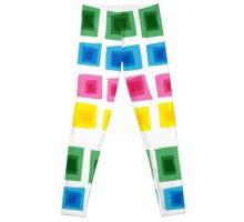 Cell Phone Prodigy Leggings