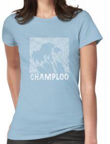 Samurai Champloo - BATTLECRY Womens Fitted T-Shirt