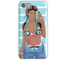Kylie Jenner Coachella iPhone Case/Skin